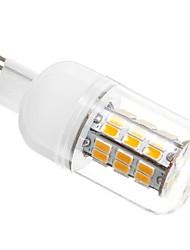 cheap -SENCART 1200lm G9 LED Bi-pin Lights 42 LED Beads SMD 5730 Warm White 12V