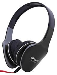 Ditmo Adjustable Headband 3.5mm Stereo Headphone