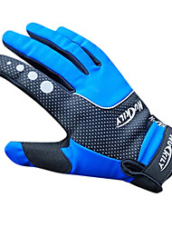 cheap -Nuckily Sports Gloves Gloves Bike Gloves / Cycling Gloves Keep Warm Warm Waterproof Windproof Wearable Wearproof Shockproof Anti-skidding
