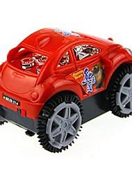 Недорогие -сальто электрический автомобиль (случайный цвет)