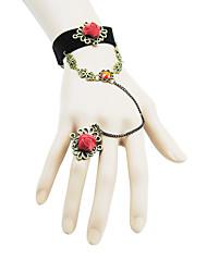 Coolshine Vintage Rose Vjenčanje narukvice s prstena-2014-201-LSL032