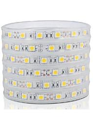 cheap -Casing Waterproof  60W  300 x SMD 5050 LED  Flexible Light Strip  (5M)
