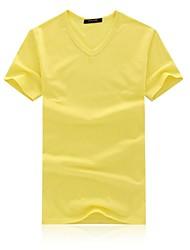 povoljno -Majica s rukavima Muškarci Dnevno Sport Jednobojni