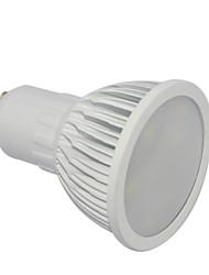 preiswerte -400~450 lm GU10 LED Glühlampen 10 Leds SMD 5730 Kühles Weiß Wechselstrom 85-265V