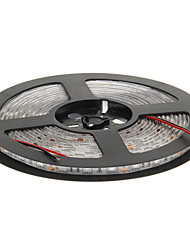 cheap -ZDM™ Waterproof 5M 72W 300x5050SMD Red Light LED Strip Lamp (DC 12V)