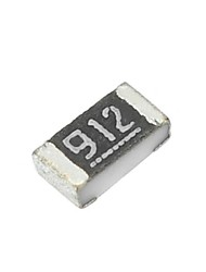 0603 Common 36 Types of SMD Chip Resistor    720 PCS