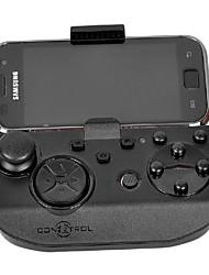Недорогие -ipega pg-9017s беспроводной контроллер беспроводной связи для iphone / samsung / htc / android / ios, поддержка fortnite