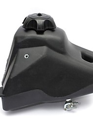 baratos -qualidade crf50 xr50 sujeira pit bike combustível gasolina tanque de gás tampa do conjunto 110 125 150cc