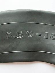 baratos -sujeira pit bike de 10 polegadas roda dianteira pneu traseiro tubo interno 2,5-10 'para yamaha PW50 ttr50 xr80