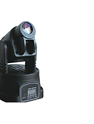 cheap -Reallink®LED Mini Moving Head Light, Professional Stage Effects Equipment for Stage, KTV, Bars, Etc.