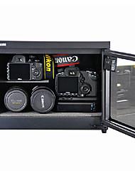 taiwan aibao as-211 legering elektronisk fuldautomatisk fugtsikker kasse til dslr-objektiv uden klapbræt