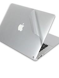 abordables -Adhesivo para Anti-Arañazos Un Color Diseño MacBook Air 13''