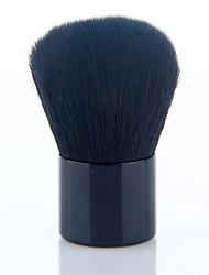 billige -1pcs Professionel Make-up pensler Rougebørste Professionel Ansigt