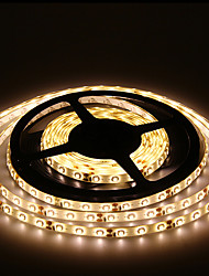 cheap -LED Flexible Strip SMD3528 600 LEDs 5M Waterproof with PU High Bright