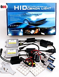 12V 55W H1 8000K Premium Ac Error-Free Canbus Compatible Ballasts Hid Xenon Kit For Headlights