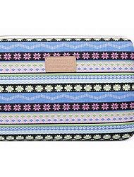 Bohemian 14 15.6 Inch Laptop Sleeve Case Colorful Pattern Ultrabook Sleeve