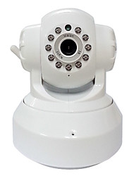 cheap -720P Wireless Ip Camera Support 32Gb Tf Card (H.264 Cmos,Ir-Cut,Two-Way Audio)