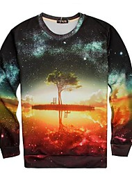 preiswerte -go-boy Herrenmode 3d gedruckt kreative Top-T-Shirt