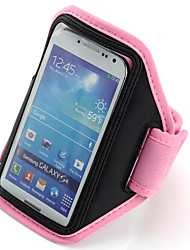 cheap -Sports Armband for Samsung Galaxy S4 I9500  Galaxy S Series Cases / Covers