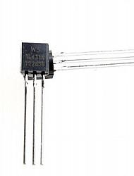 Недорогие -3-контактный триод транзистор 431 TL431 к 92 программируемым опорного напряжения (50шт)