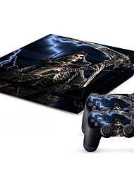 cheap -B-SKIN Sticker for PS4 Novelty