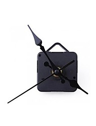 cheap -Modern/Contemporary Plastic Square Indoor,AA Wall Clock
