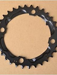 Montagne de 32t vélo pédalier chaîne de disque dent de la roue pour Shimano Truvativ Proroue pédalier