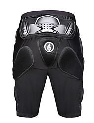 ouest biking®motorcycle résistance aux chutes mouvement accolade armure de chevalier vélo de protection noir sport automobile armures