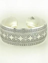 cheap -Women's Cuff Bracelet - Unique Design / Fashion Bracelet For Christmas Gifts / Wedding / Party / Women's / Cuff Bracelet
