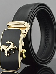 Buckle,Black Party/Evening Stylish Classic Wedding Cool Formal Style