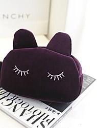 Недорогие -многофункциональный кот образные шерсти косметика сумка для хранения