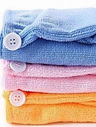 Недорогие -Свежий стиль Банное полотенце,Однотонный Высшее качество 100% микро волокно Полотенце