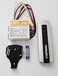 cheap -E26/E27 LED Spotlight 24 SMD 3528 80lm Natural White 6000K High Quality
