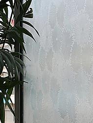 Роскошный окно страна цветет фильм - 0,5 × 5 м (1,64 × 16,4 м)