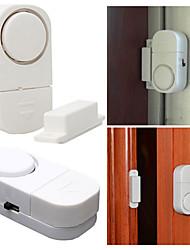 Portes et système d'alarme sous Windows