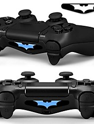 fresco barra luminosa autoadesivo led per playstation 4 controller di PS4 per il DualShock 4