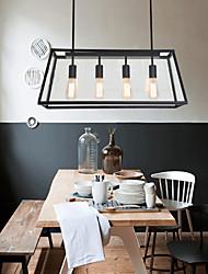 economico -island Light ,  Vintage Pittura caratteristica for Stile Mini Metallo Salotto Camera da letto Sala da pranzo