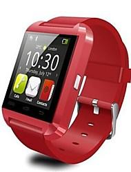 Недорогие -u8 SmartWatch, управление камерой / сообщение / СМИ / руки бесплатные звонки для Android / КСН