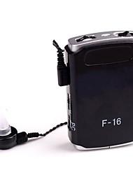 Недорогие -Аксон F-16 карман слуховой аппарат