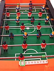 Недорогие -настольный футбол с 8 ручками рабочего игрушка