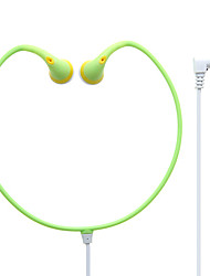 economico -m-108 collo-band cuffie auricolari sportivo