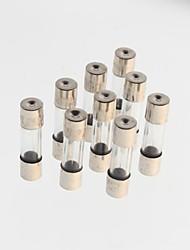 5x20 fusível vidro 3a 250v (50 pcs)