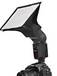 """godox 15 cm x 20 cm (5,9 """"x 7,8"""") mini softbox universale con diffusore pieghevole"""
