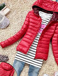povoljno -TNL ženske modne dugih rukava hoodie povremeni pamuk kaput