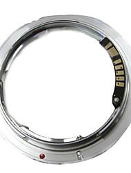 Pentax lente pk adattatore obiettivo della fotocamera EOS 400D per 450d 500d 550d 40d 50d 60d 5d 7d