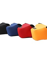 cheap -Dengpin® Neoprene Soft Camera Protective Case Bag Pouch for Sony RX10 Cyber-Shot DSC-RX10 (Assorted Colors)