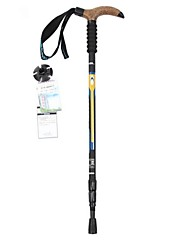 cheap -GIANDA ® Professional Ultra Light Carbon Hiking Poles Telescopic 61~135cm NV-01