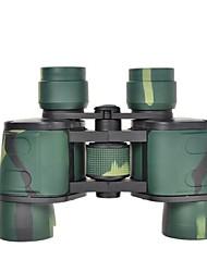 billige -Mogo 8 X 21 mm Kikkerter Nattesyn Sort / Gul / Kamuflage Vandtæt / Høj definition / Beskyttet mod tåge