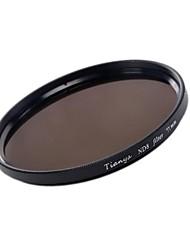 tianya® 77 milímetros circular filtro de densidade neutra nd8 para canon 24-105 24-70 i 17-40 nikon 18-300 lente