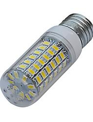 Недорогие -1шт 6 W 480 lm E26 / E27 LED лампы типа Корн T 69 Светодиодные бусины SMD 5630 Тёплый белый / Холодный белый 220-240 V